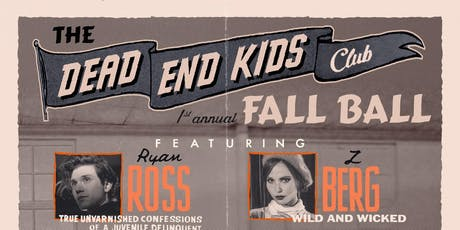 Dead End Kids tickets