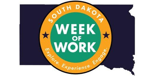 SD Week of Work Launch - Sioux Falls