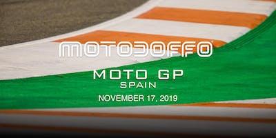 Valencia MotoGP Watch Party