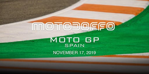 Valencia MotoGP Watch Party
