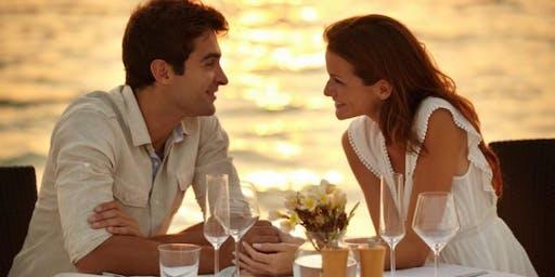 dating ISFP persoonallisuus tyyppi