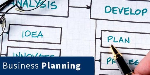 Demystify The Business Plan Session 1