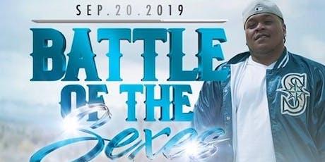 Big Myke Presents Battle of the Sexes!!!!! tickets