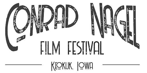 Conrad Nagel Film Festival 2019 featuring John Wayne