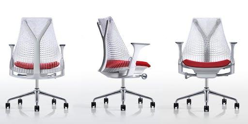 Xan Creative presents Keynote: Design is Responsibility