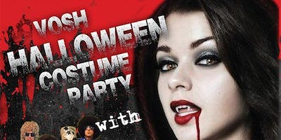 """""""Double Header"""" Halloween Party with Disco ******* (10/25) & Tricky **** (10/26)!"""