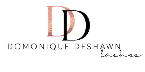 Domonique Deshawn Lashes Launch Party