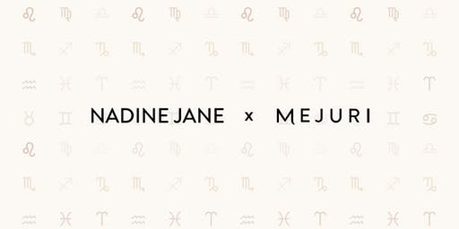Astrology 101 with Nadine Jane Astrology ft. 14k Zodiac