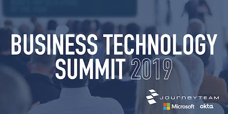 UTAH BUSINESS TECHNOLOGY SUMMIT - TOP Tech Event of 2019 tickets