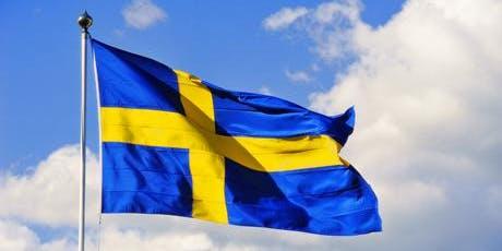 Sounds of Sweden in Concert