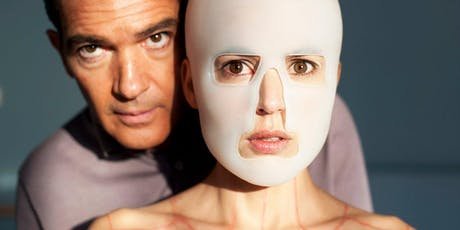 35mm screening of Pedro Almodovar's THE SKIN I LIVE IN tickets
