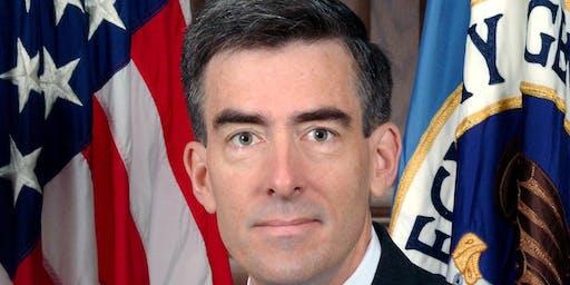 Mr. John Chris Inglis