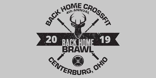 Back Home Brawl 2019