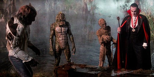 The Monster Squad (1987 Digital)