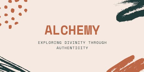 ALCHEMY tickets