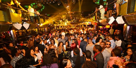 College Daze: 25 and Over Alumni Party & Networking Event tickets