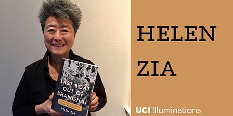 "Helen Zia, author of ""Last Boat Out of Shanghai"" tickets"