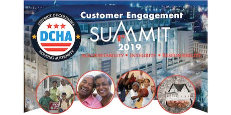 DCHA Customer Engagement Summit tickets