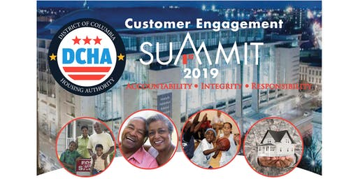 DCHA Customer Engagement Summit