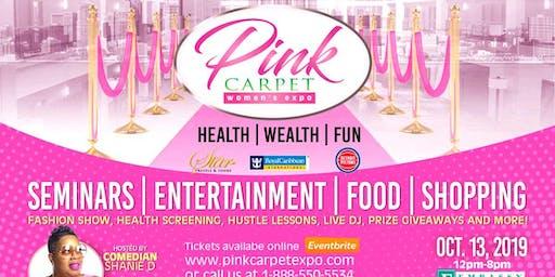 Pink Carpet Women's Expo