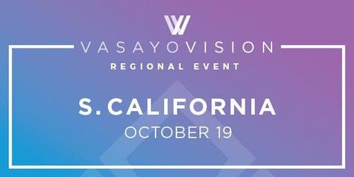 Vasayo Vision Regional Event