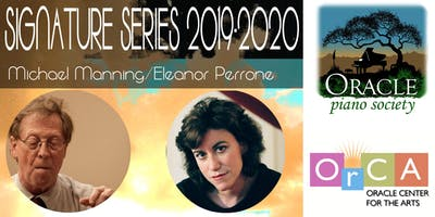 Signature Series: Michael Manning & Eleanor Perrone