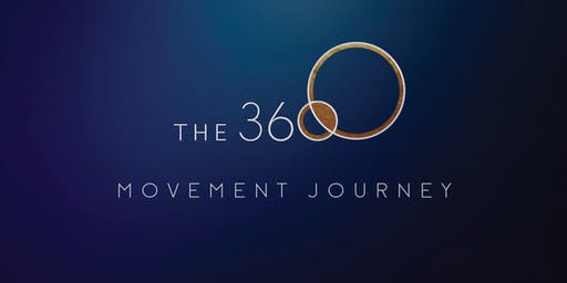 The 360 Movement Journey with Amber Ryan