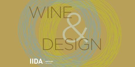 North Bay Fall Wine + Design tickets