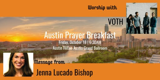 Austin Prayer Breakfast