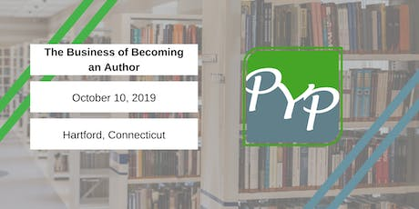 The Business of Becoming an Author tickets