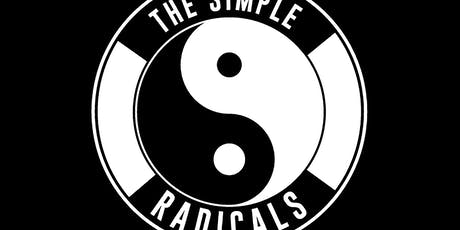 The Simple Radicals tickets