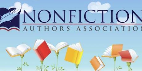 Growing Your Author Platform w/ Jon Finkel at Brown Books tickets