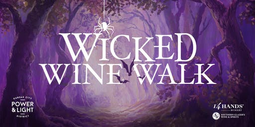 Wicked Wine Walk