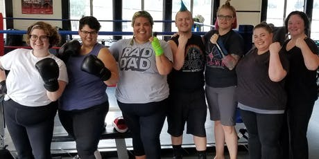 Fat Fists of Fury -  Saturday, September 28th! tickets