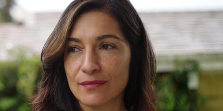 Reading and Q&A with novelist Laleh Khadivi tickets