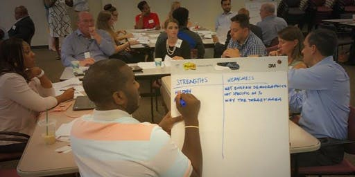 EPA Brownfield Grant Writing Boot Camp - Salem, VA