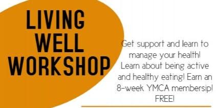 Living Well Workshop (Portland)