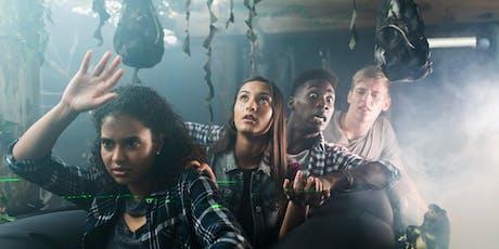 Beyond Campus - Canada's Wonderland Halloween Haunt tickets