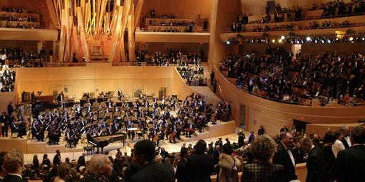The Concert Go-er: Series I (ages 7-10)