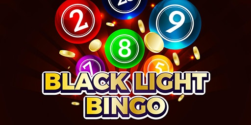 Black Light Bingo