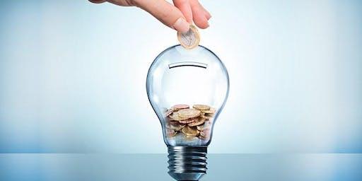 Curso de Gestão de Energia com Foco em Redução de Custos Aplicada a Empresa