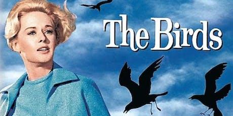 "Movie Night in Lafayette Park: ""The Birds"" tickets"