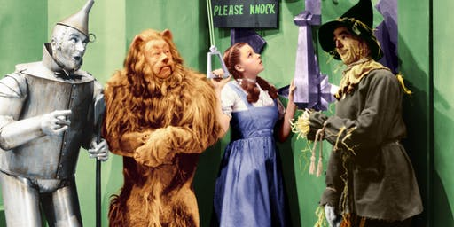 35mm screening of THE WIZARD OF OZ
