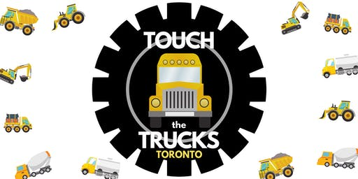 Touch the Trucks Toronto