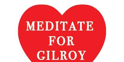 Garlic Festival Relief through Meditation