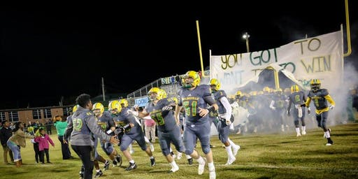 MSHSAA Football - Taylorsville vs. Enterprise