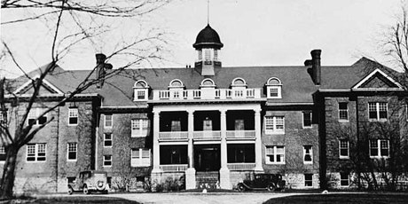Mohawk Institute Residential School and Woodland Cultural Centre Tour tickets