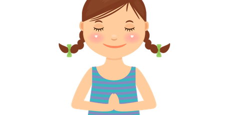 Talk Yoga 8-Week Series for Children tickets