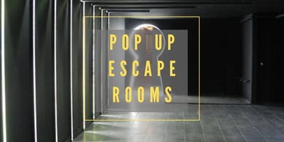 Escape Room Pop Up
