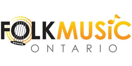 FACTOR @ Folk Music Ontario Conference 2019 tickets